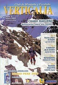 Número 1, mayo de 2003