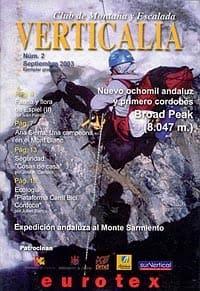 Número 2 septiembre de 2003